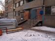 Тольятти, б-р. Луначарского, 2: площадка для отдыха возле дома
