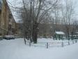 Екатеринбург, ул. Старых Большевиков, 27: о дворе дома