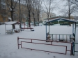 Екатеринбург, Bauman st., 27: детская площадка возле дома