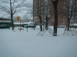 Екатеринбург, ул. Старых Большевиков, 27: спортивная площадка возле дома
