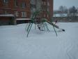 Екатеринбург, ул. Старых Большевиков, 31: детская площадка возле дома