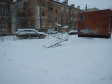Екатеринбург, Entuziastov st., 22: спортивная площадка возле дома