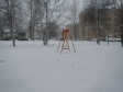 Екатеринбург, ул. Энтузиастов, 16: детская площадка возле дома