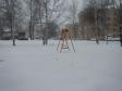 Екатеринбург, Starykh Bolshevikov str., 31Б: детская площадка возле дома