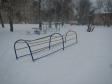 Екатеринбург, ул. Энтузиастов, 16: спортивная площадка возле дома