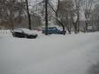 Екатеринбург, ул. Стачек, 27: площадка для отдыха возле дома