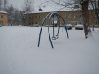 Екатеринбург, ул. Лобкова, 8: детская площадка возле дома