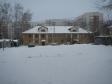 Екатеринбург, ул. Старых Большевиков, 37А: детская площадка возле дома