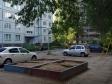 Тольятти, б-р. Туполева, 13: детская площадка возле дома