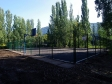 Тольятти, ул. Свердлова, 7В: спортивная площадка возле дома