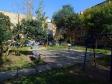 Тольятти, ул. Ворошилова, 34: детская площадка возле дома