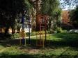Тольятти, Voroshilov st., 34: спортивная площадка возле дома