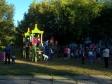 Тольятти, Leninsky avenue., 8: детская площадка возле дома