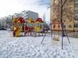 Тольятти, пр-кт. Степана Разина, 7: детская площадка возле дома