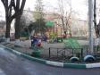 Краснодар, ул. Атарбекова, 21: детская площадка возле дома