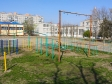 Краснодар, ул. Атарбекова, 21: спортивная площадка возле дома