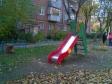 Екатеринбург, Bisertskaya st., 6А: детская площадка возле дома