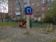 Екатеринбург, ул. Бисертская, 6В: спортивная площадка возле дома
