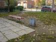 Екатеринбург, ул. Бисертская, 6В: площадка для отдыха возле дома