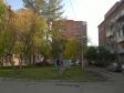 Екатеринбург, ул. Бисертская, 4А: о дворе дома
