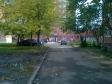 Екатеринбург, ул. Бисертская, 4А: спортивная площадка возле дома