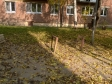 Екатеринбург, Bisertskaya st., 2: площадка для отдыха возле дома