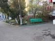 Краснодар, Атарбекова ул, 33: площадка для отдыха возле дома