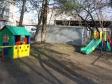Краснодар, Атарбекова ул, 38: детская площадка возле дома