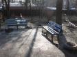 Краснодар, ул. Атарбекова, 38: площадка для отдыха возле дома