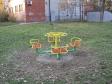 Краснодар, Атарбекова ул, 15: детская площадка возле дома