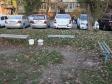 Краснодар, Атарбекова ул, 15: площадка для отдыха возле дома
