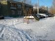 Екатеринбург, Krasnoflotsev st., 33: детская площадка возле дома