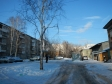 Екатеринбург, Balaklavsky tupik st., 1: о дворе дома
