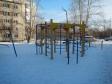 Екатеринбург, ул. Краснофлотцев, 47: спортивная площадка возле дома
