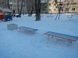 Екатеринбург, Krasnoflotsev st., 43: площадка для отдыха возле дома