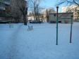 Екатеринбург, ул. Краснофлотцев, 51: спортивная площадка возле дома