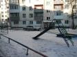 Екатеринбург, Krasnoflotsev st., 55: детская площадка возле дома