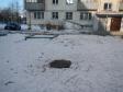 Екатеринбург, Bauman st., 46: детская площадка возле дома