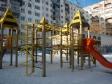 Екатеринбург, Izumrudny per., 5: спортивная площадка возле дома