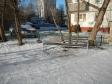 Екатеринбург, ул. Баумана, 44: площадка для отдыха возле дома