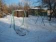 Екатеринбург, ул. Шефская, 22: детская площадка возле дома