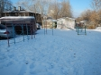 Екатеринбург, ул. Баумана, 37: спортивная площадка возле дома