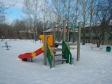 Екатеринбург, ул. Шефская, 28: детская площадка возле дома