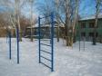 Екатеринбург, ул. Шефская, 28: спортивная площадка возле дома