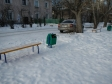 Екатеринбург, ул. Энтузиастов, 40: площадка для отдыха возле дома