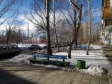 Тольятти, ул. Дзержинского, 43: площадка для отдыха возле дома