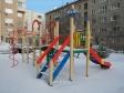 Екатеринбург, ул. Стачек, 33: детская площадка возле дома
