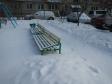 Екатеринбург, ул. Стачек, 33: площадка для отдыха возле дома