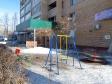 Тольятти, Stepan Razin avenue., 11: детская площадка возле дома