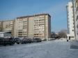 Екатеринбург, Bauman st., 35: о дворе дома